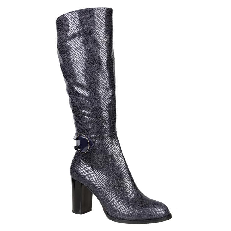 ad284279fffe Сапоги - Интернет-магазин женской обуви больших размеров